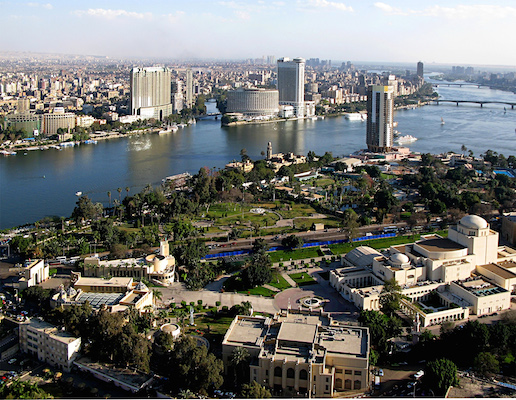 Newstag is opening a subsidiary in Cairo, Egypt_Cityscape